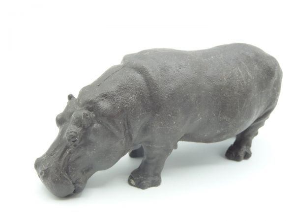 Britains Hippopotamus