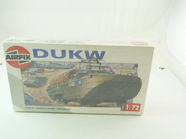 "Airfix 1:72 Series 2 ""DUKW"", No. 02316 - box shrink-wrapped"