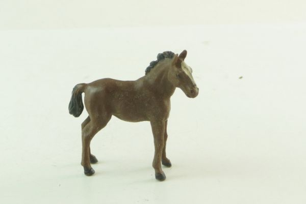 Britains Foal standing