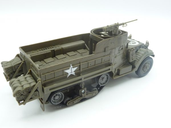 US Halftrack New Ray, suitable for 1:32 - scope of delivery see photos