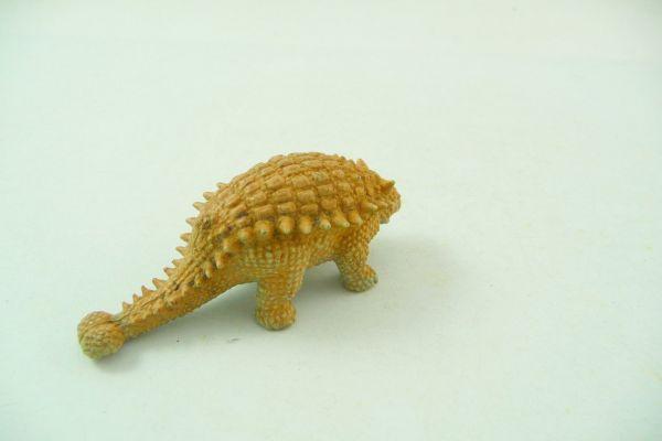 Ankylosaurus (Länge ca. 7 cm)
