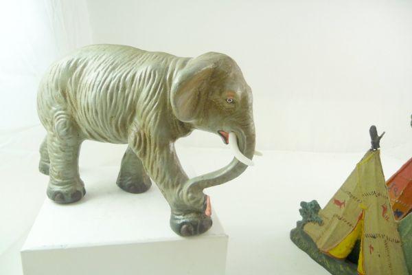 Marolin Großer Elefant, Höhe 11 cm - tolle Figur