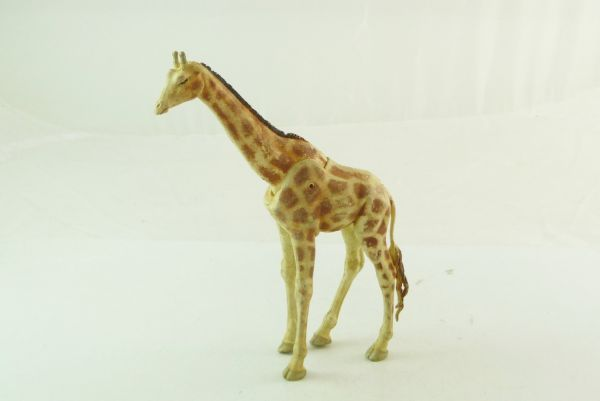 Britains Big giraffe with movable neck