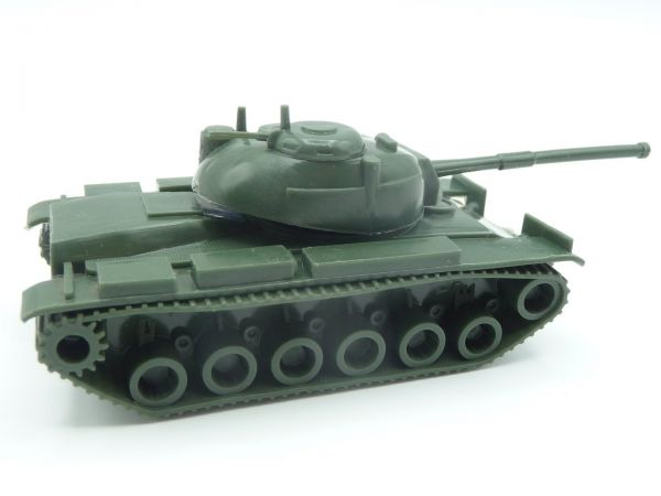 Airfix H0-00 Scale Patton Tank, Nr. 1653 - lose