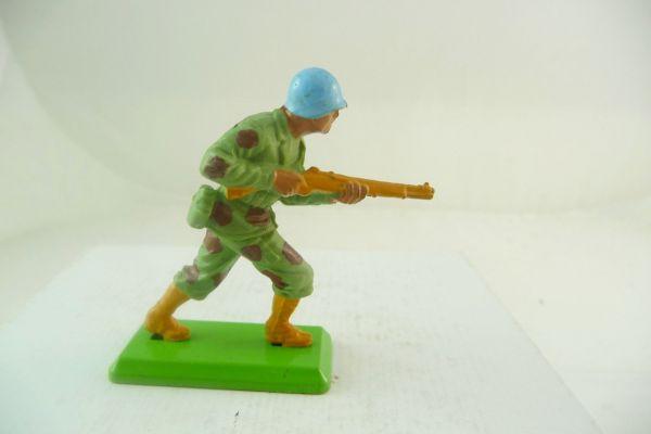 Britains Deetail Task Force Soldat mit Gewehr