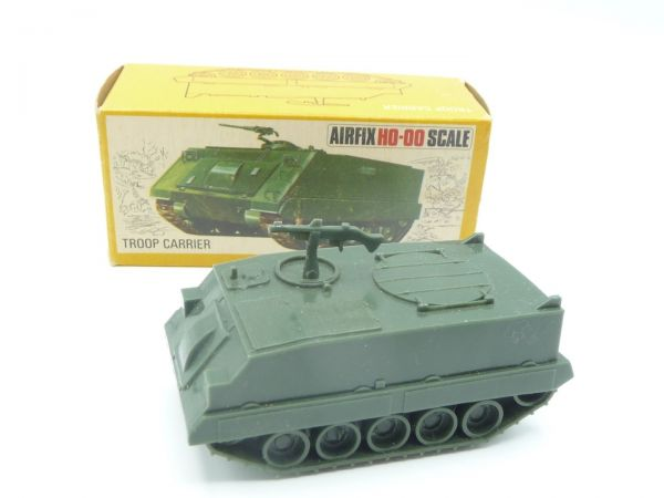 Airfix H0-00 Scale Troop Carrier, No. 40775 - orig. packaging