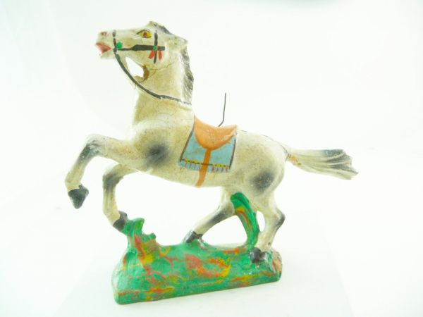 Bayer Indian' horse