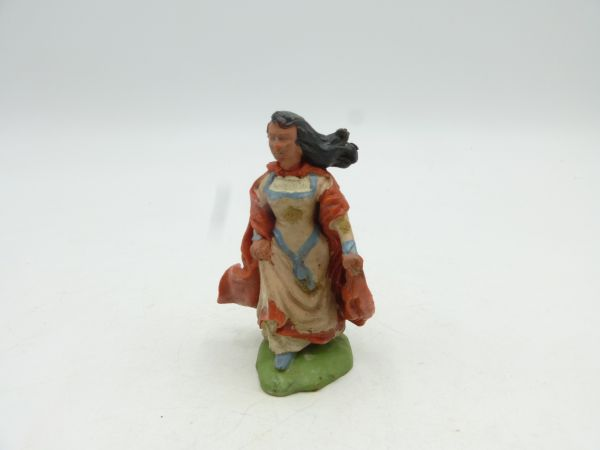 Britains Swoppets Robin Hood Serie: Lady Marian