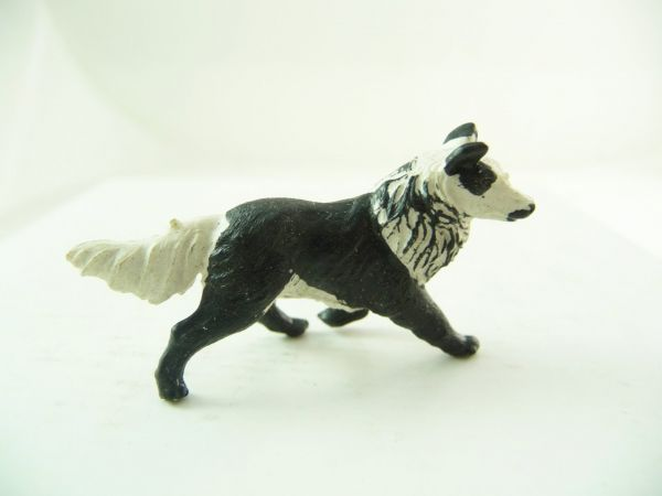 Britains Collie, black/white
