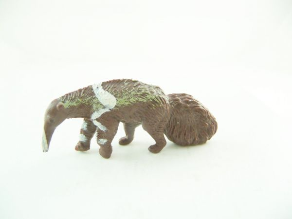 Britains Ant bear - nice painting