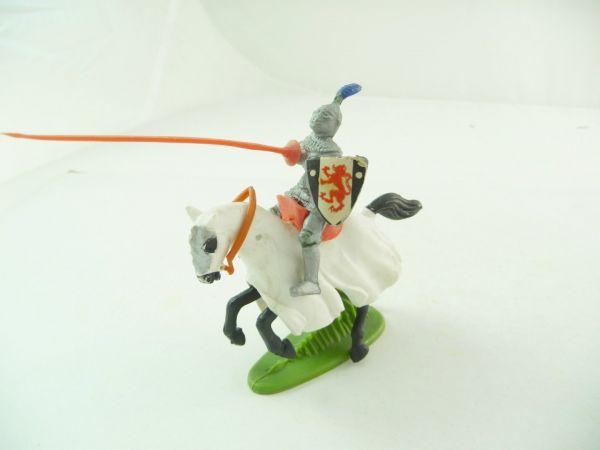 Britains Deetail Knight / Lancer on horseback