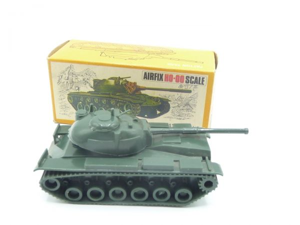 Airfix H0-00 Scale Patton Tank, Nr. 1653 - OVP