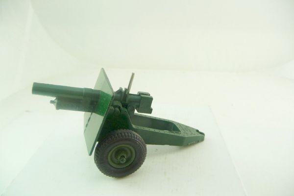 Britains Deetail 25 Pdr Howitzer - sehr guter Zustand