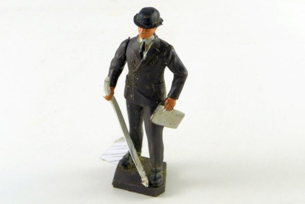 Britains Referee
