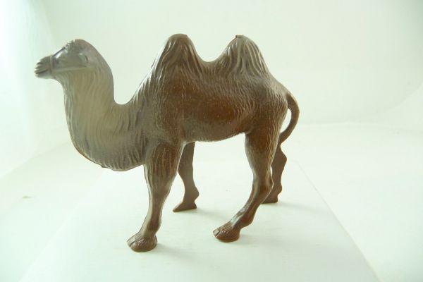 Bergen Toy Kamel, Länge 9 cm