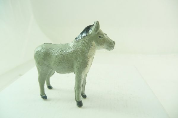 Britains Esel (Metall) - sehr guter Zustand