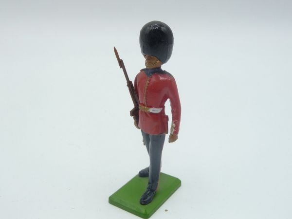 Britains Deetail (Metall) Scots Guard, Gewehr seitlich
