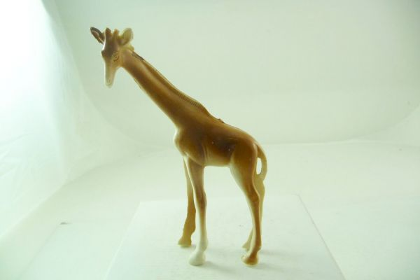 Bergen Toy Giraffe, height 12 cm