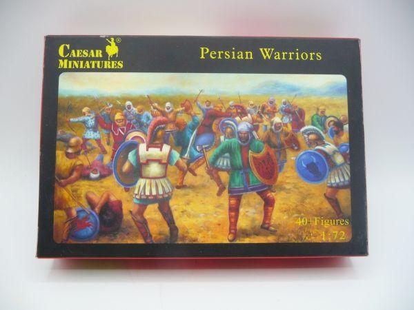 Caesar Miniatures 1:72 Persian Warriors, History 066 - OVP, Figuren lose, komplett