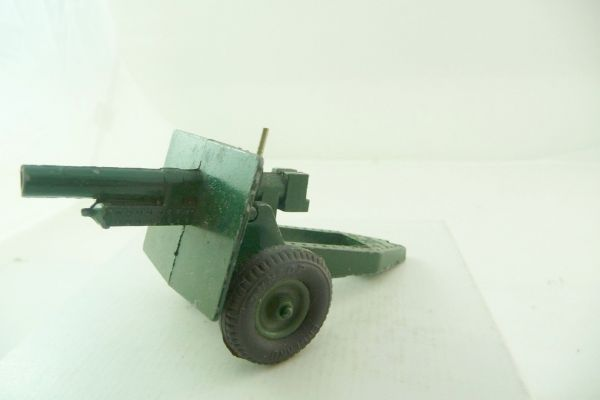 Britains Deetail Cannon - used, see photos