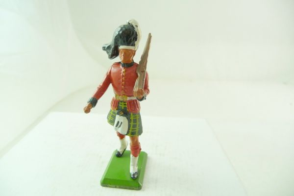 Britains Deetail Gordon Highlander
