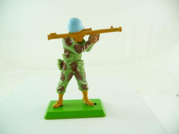 Britains Deetail Soldat mit Panzerfaust
