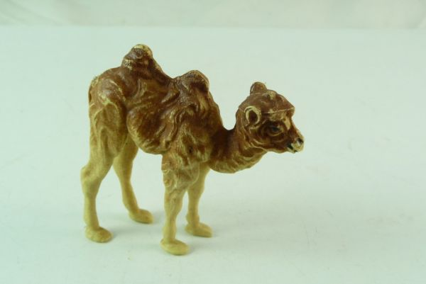 Britains Young camel, No. 1352 - later version