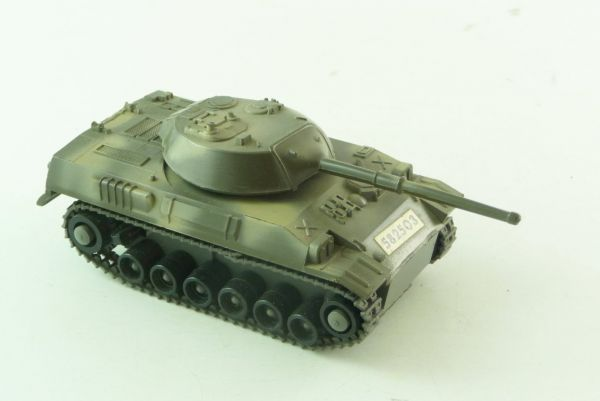 Bandai Panzer, Material Kunststoff, Länge ca. 8 cm