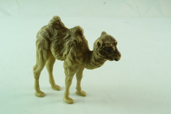 Britains Baby Camel No. 1552 - early version