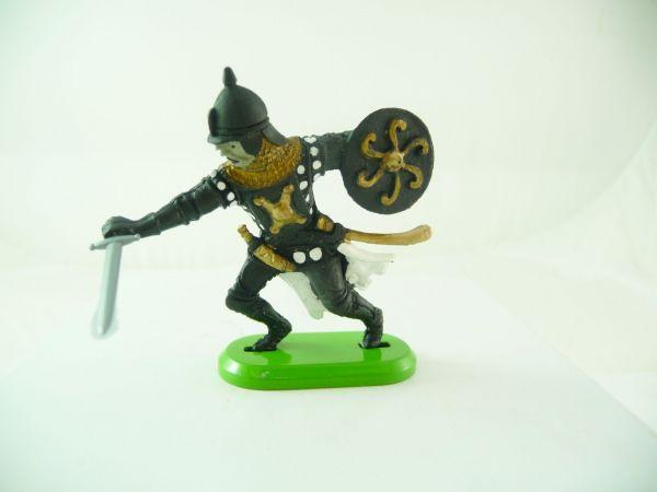 Britains Deetail Turk / Saracen jabbing with sword