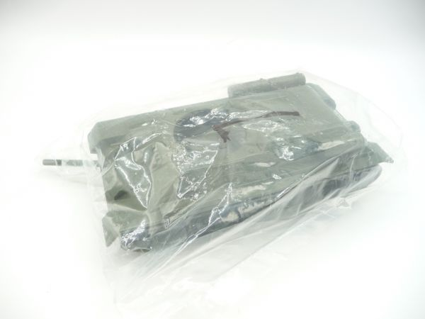 Classic Toy Soldier 1:32 Tank, green, suitable for Airfix etc. - orig. packaging
