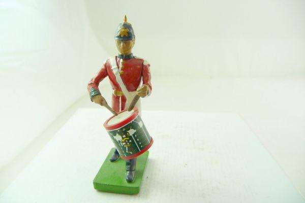 Britains Deetail Musiker mit kleiner Trommel