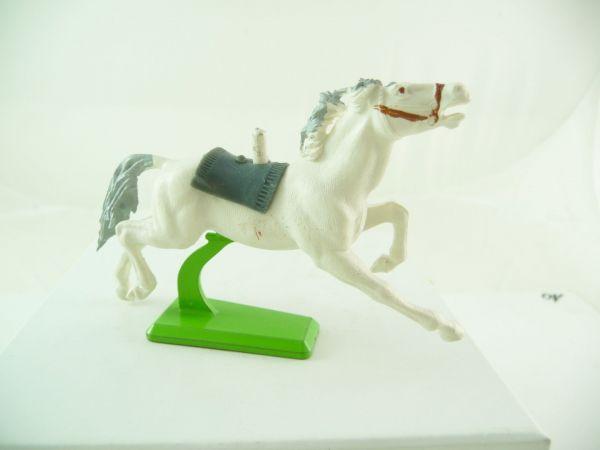 Britains Deetail Long-galloping horse, white