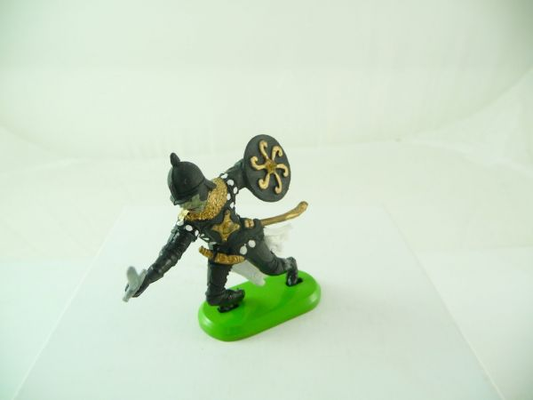 Britains Deetail Turk / Saracen jabbing with sword