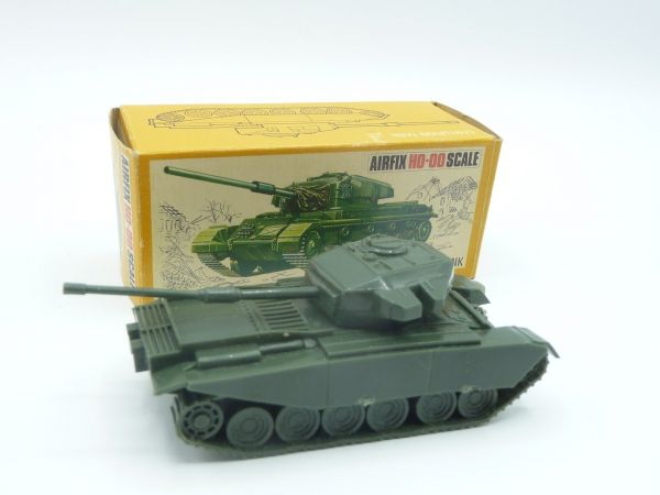 Airfix H0-00 Scale Centurion Tank, No. 1663 - orig. packaging
