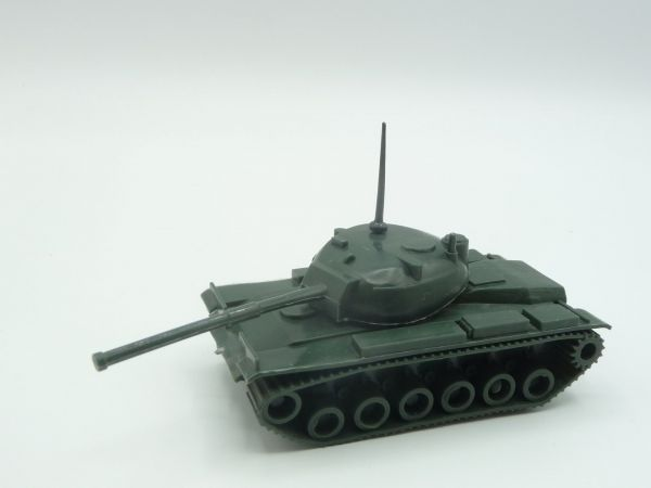 Airfix H0-00 Scale Patton Tank - lose, unbemalt