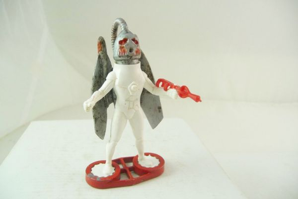 Britains Deetail Space Series: Force Cyborg - rare, very good condition