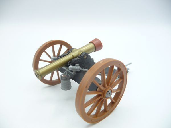 Timpo Toys Cannon for civil war, foreign legion