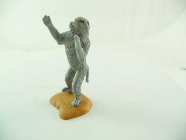 Britains Monkey standing, grey